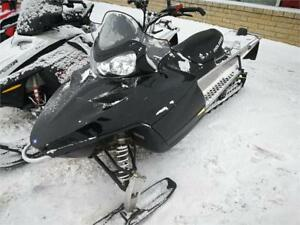 2009 POLARIS RMK 600 144 SHIFT