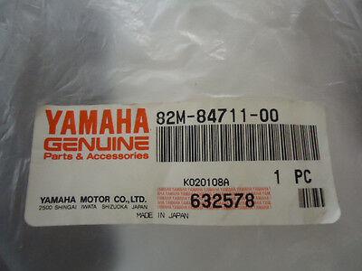Genuine Yamaha Snowmobile '87 - '06 Base, Tailight (Base Only, No Lens)