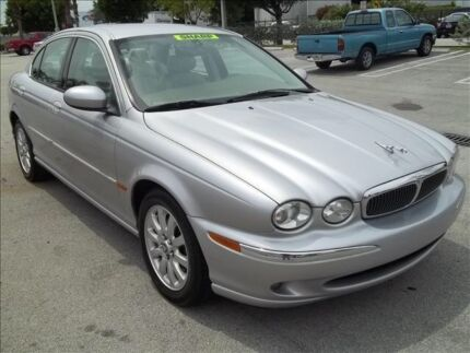 Jaguar X-type parts wrecking Toongabbie Parramatta Area Preview