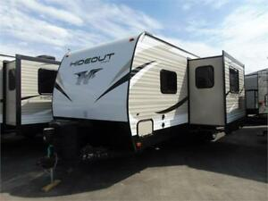 2018 Hideout 24BHS Travel Trailer
