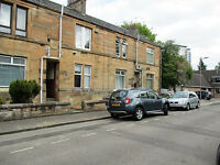UN-FURNISHED 1 Bedroom Ground Floor Flat close to town centre and mainline railway links.