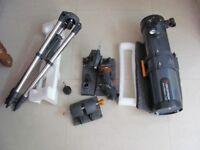 FREE MICROSCOPE OR TELESCOPE + Astromaster 130 EQ in excellent condition