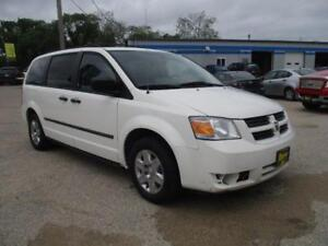 2010 DODGE GRAND CARAVAN, HAS SAFETY AND WARRANTY $7,950