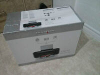 brand new coloured printer+2 logitech keyboards and mouse rexdal