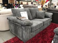 mfs furniture - rotherham - parkgate - new fabric & leather suites - factory prices