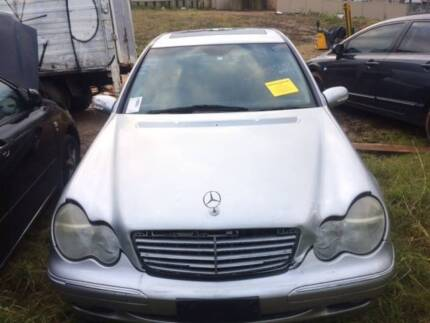 Mercedes C200 2002 PARTS ONLY Chipping Norton Liverpool Area Preview