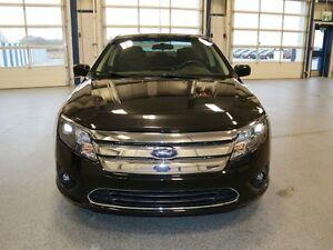 2010 Ford Fusion SE Regina Regina Area image 2