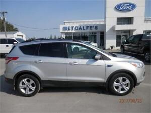 2013 Ford Escape SE-one owner, great shape!