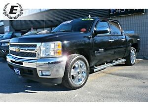 2013 CHEVROLET SILVERADO 1500 LT|DONT PAY FOR 6 MONTHS!!!  OAC