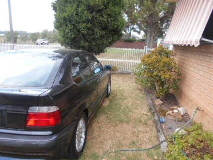 2000 BMW Other Coupe Tuggerah Wyong Area Preview