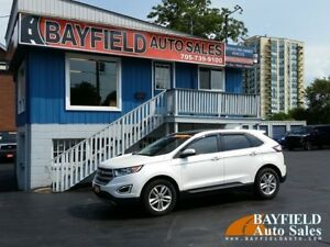 2015 Ford Edge SEL AWD **Leather/Reverse Cam/Navigation**