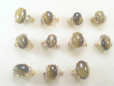 #4165 BEAUTIFUL ANTIQUED GOLD FLORAL COMPONENT 1 Pc Lot