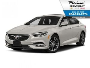 2018 Buick Regal Sportback GS 0% Financing Avail. - Call for Det