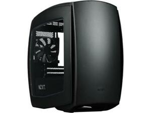 NZXT Manta mini-ITX Computer/PC Case Black
