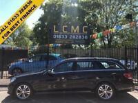 2014 14 MERCEDES-BENZ E CLASS 2.1 E220 CDI SE 5D AUTO 168 BHP DIESEL
