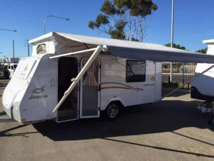 Consignment Caravans/PopTops/Motorhomes WANTED WESTERN SUBURBS Hendon Charles Sturt Area Preview