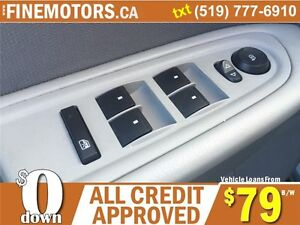 2011 CHEVROLET TRAVERSE LS * 7 PASSENGER * LOW KM * EXTRA CLEAN London Ontario image 8
