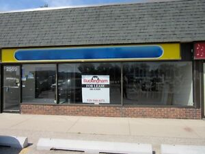 1450 SQ FT UNIT IN COMMERCIAL PLAZA