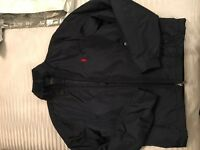 Ralph Lauren Men's jacket **NEW** without tags. Genuine jacket. Bought as gift Cost 215.00 New