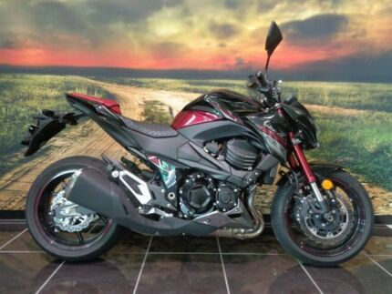 2016 Kawasaki Z800 ABS ZR800 Sports 806cc