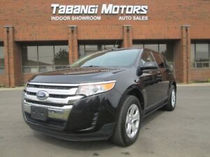 2014 Ford Edge 2.0L ECOBOOST | NO ACCIDENTS | REAR PARKING SENSO