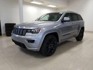 2018 Jeep Grand Cherokee Laredo Altitude Spécial .édition