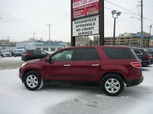 2007 Saturn Outlook XE All Wheel Drive
