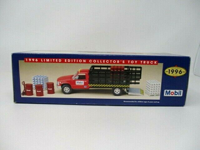 1996 Limited Edition Mobil Collectors Toy Truck