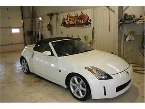 2004 Nissan 350Z Roadster Convertible  *Reduced!!*