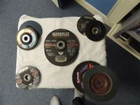 Made In Germany High Quality Grinding,Cutting & Polishing Discs