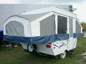 GREAT DEAL-2011 TENT TRAILER-GET READY FOR SUMMER!