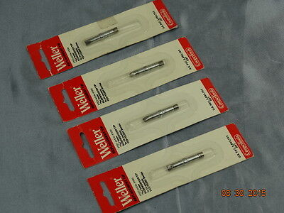 4 Brand New Weller Ptd7 Soldering Iron Tip For Tc201 Tcp Handle Wtcp Series