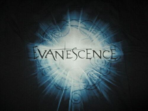 EVANESCENCE (XL) Shirt Amy Lee Ben Moody
