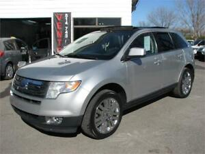 Ford Edge 2010 Limited AWD excellente condition