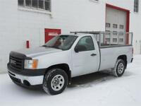 2012 GMC Sierra 1500 4X4 ~ cargo cage ~ 159,000kms ~ $13,999 Calgary Alberta Preview
