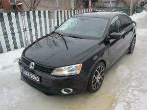 2011 VOLKSWAGEN JETTA/*EXCELLENT CONDITION* $49 SEMAINE
