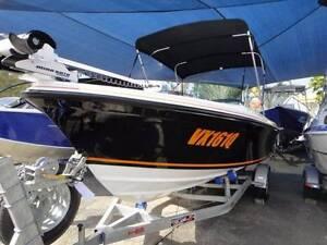 Cruise Craft 570 Hustler Slacks Creek Logan Area Preview