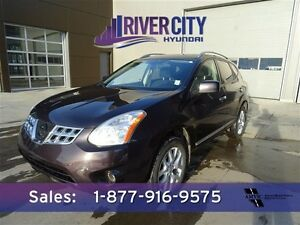 2011 Nissan Rogue AWD SV Heated Seats,  Back-up Cam,  Bluetooth,