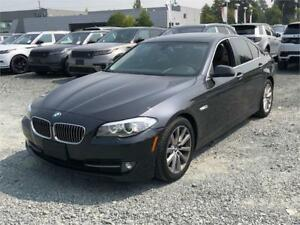 2013 BMW 5 Series 528i xDrive ** LOW MILEAGE ** Only $249 BW!