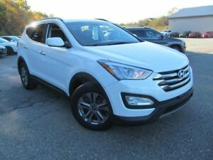 2016 Hyundai Santa Fe Sport All Wheel Drive