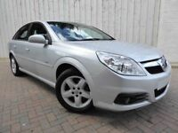 Vauxhall Vectra 1.9 Design CDTI 150 16v Auto ....Rare Model....Diesel....Automatic....Very Low Miles