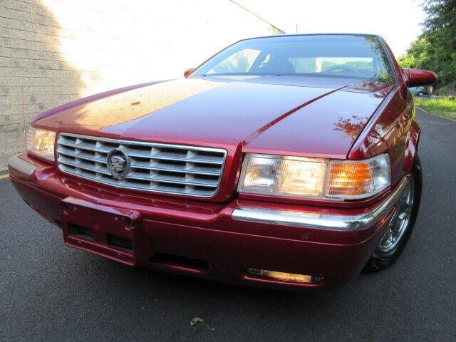 Image 1 of Cadillac: Eldorado 2dr…