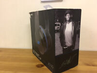 Brand New SMS Audio STREET by 50 Cent Wired Over-Ear Headphones - Black