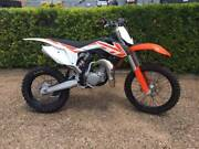 2017 BRAND NEW  KTM SX85 BIG WHEEL  REDUCED/REDUCED  S25069 Moree Moree Plains Preview