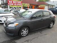 2010 Toyota Matrix AUTO  103K-APPROVED FINANCING!