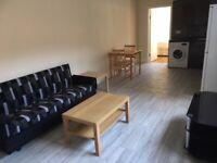 1 Bedroom Flat - Edmonton