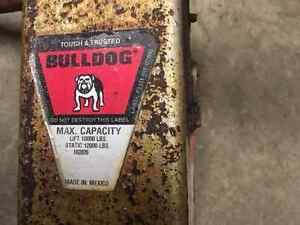 BULL DOG JACK London Ontario image 4