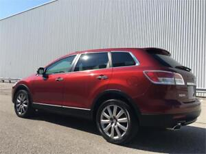 2007 Mazda CX-9 GT AWD Leather/Roof 89628 Kms (SOLD)