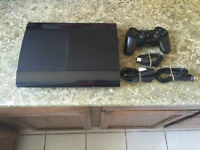 Playstation 3 SUPERSlim 250 Gb