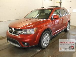 2014 Dodge Journey RT All Wheel Drive - Sunroof - Heated Front S